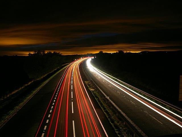 Trafik - vej